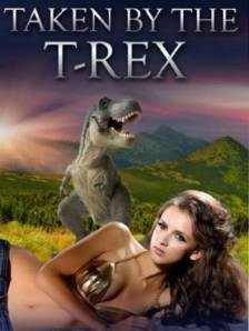 All hail to the T-Rex