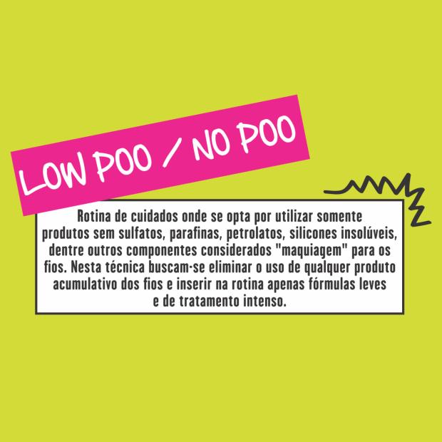low-poo